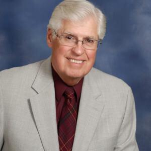 Rev. David  Bebb Jones