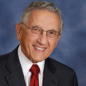 Rev. Ken Lehman