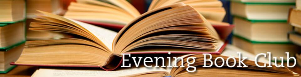 Knox Evening Book Club