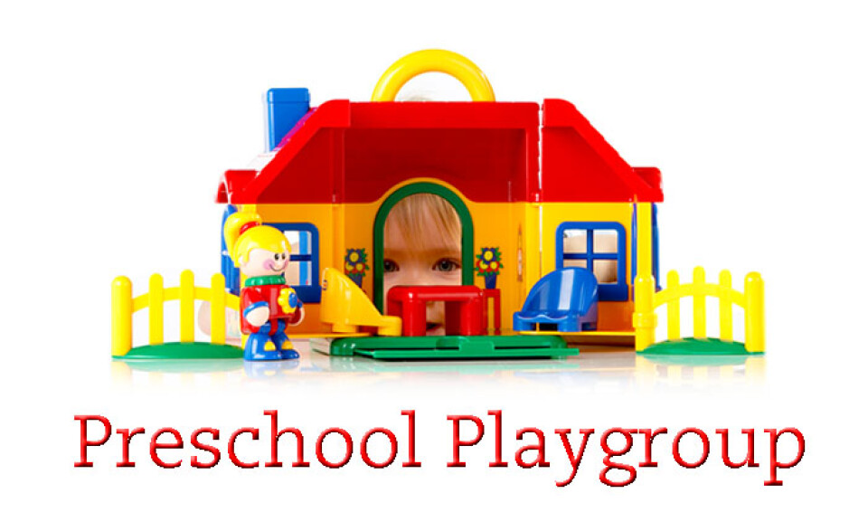 Pre-School Play Group
