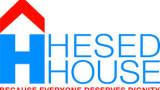 Hesed House - volunteer night