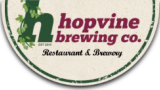 Go & Serve Fundraiser: Hopvine Brewing Company