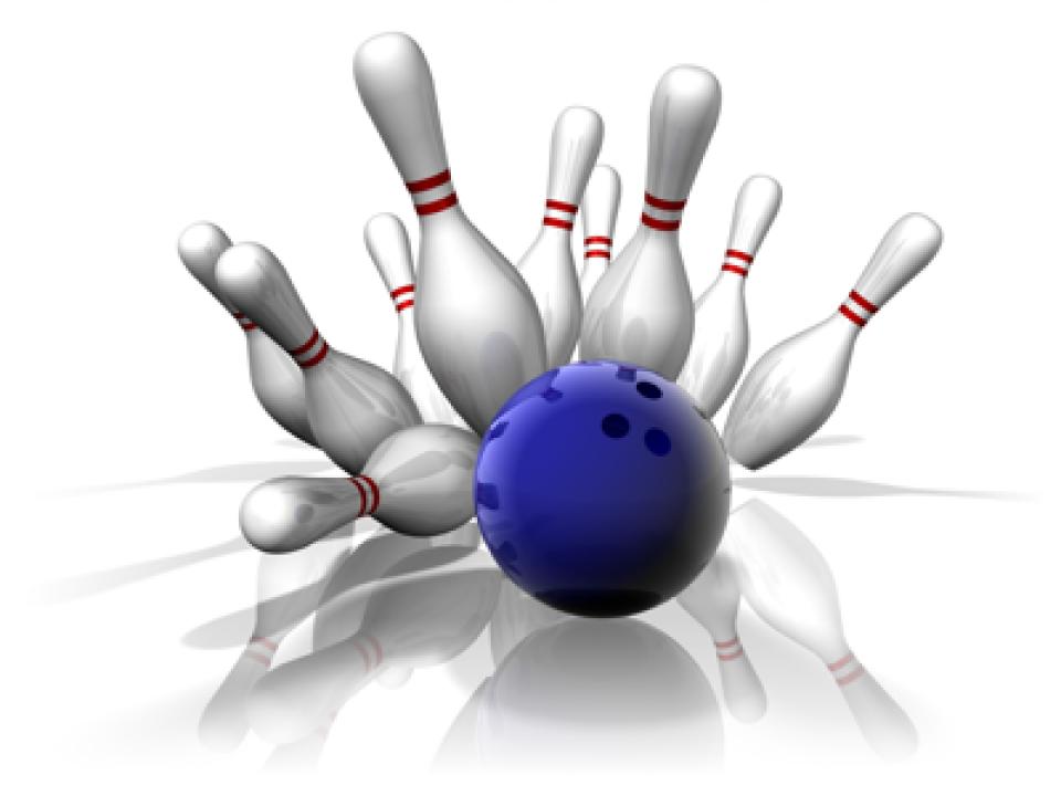 G3 - MSF - Bowling