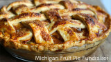 Young Adult  Mission Fundraiser - Delicious Pies for sale!