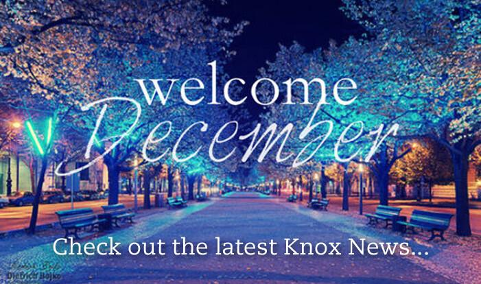 Dec 2016 Knox News