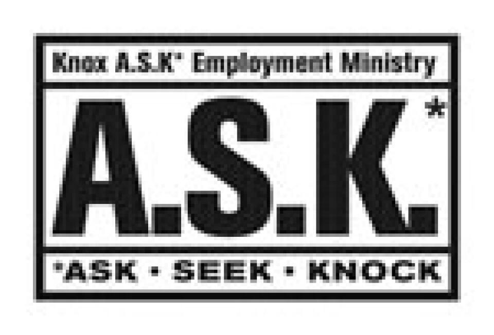 Job Seekers Ministry - A.S.K.