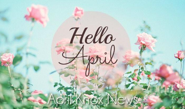 April Knox News