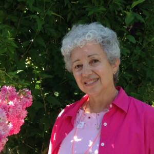 Rev. Cindy Karis