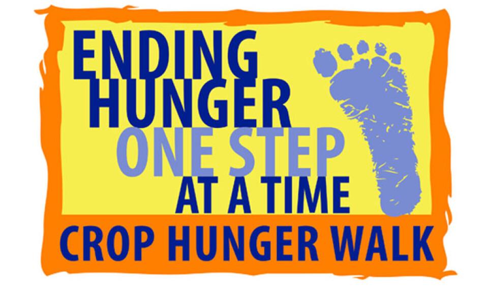 Naperville Area Crop Hunger Walk 2020