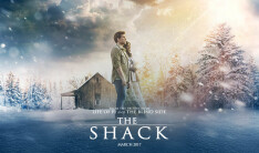 The Shack - Private showing of the movie