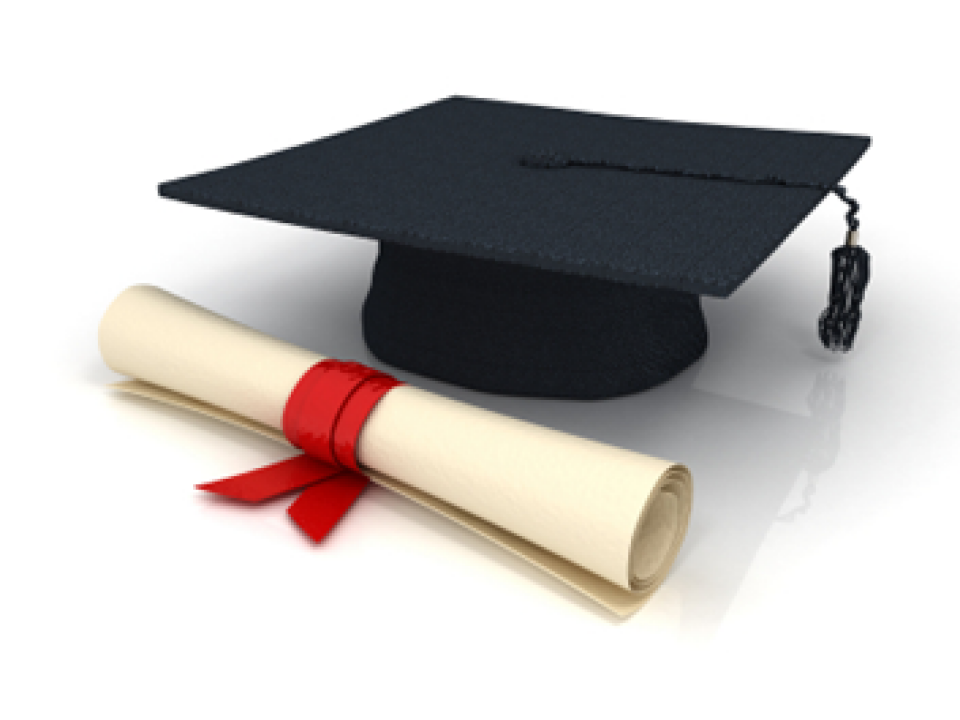 Baccalaureate Service for High School Seniors