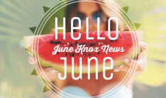 June Knox News