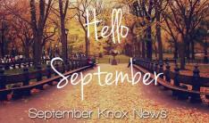 September Knox News