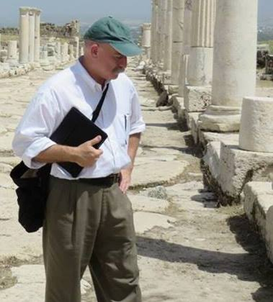 Reformations Past and Present - Guest Speaker: Ken Sawyer