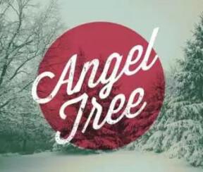 Christmas Angels Due December 12 12n-3 drop off