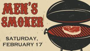 ManKIND - Smoker Event