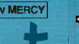 Lent 2018 - know MERCY