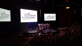 Seasoned Citizen - Singing for Seniors