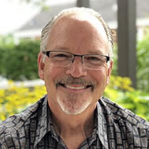 Rev. Clint Roberts