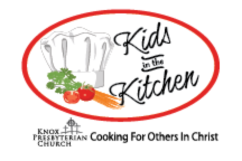 Kids in the Kitchen - Mission Opportunity