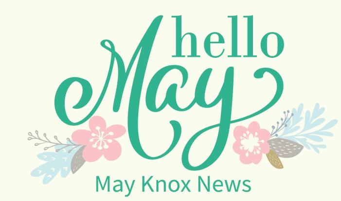 May Knox News 2019