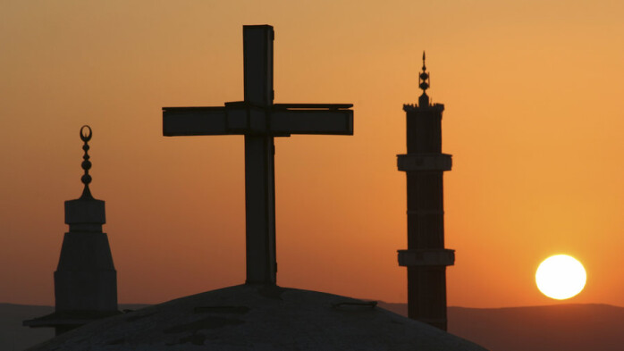 Muslims, Christians and Jesus -discussion group