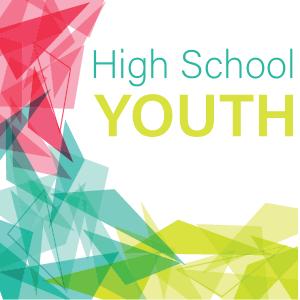 High School Youth Fellowship & Dinner Registration
