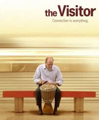 Chick Flick - The Visitor