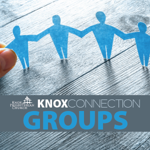 Knox Connection Group Session 4