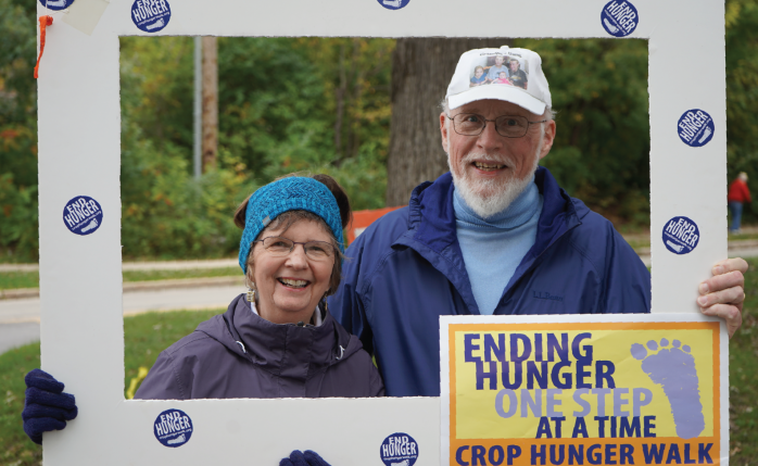 Naperville Area Crop Hunger Walk