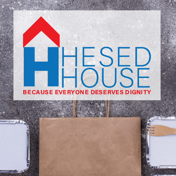 Hesed House Volunteer June