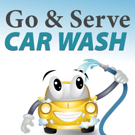 Car Wash - Go & Serve Fundraiser