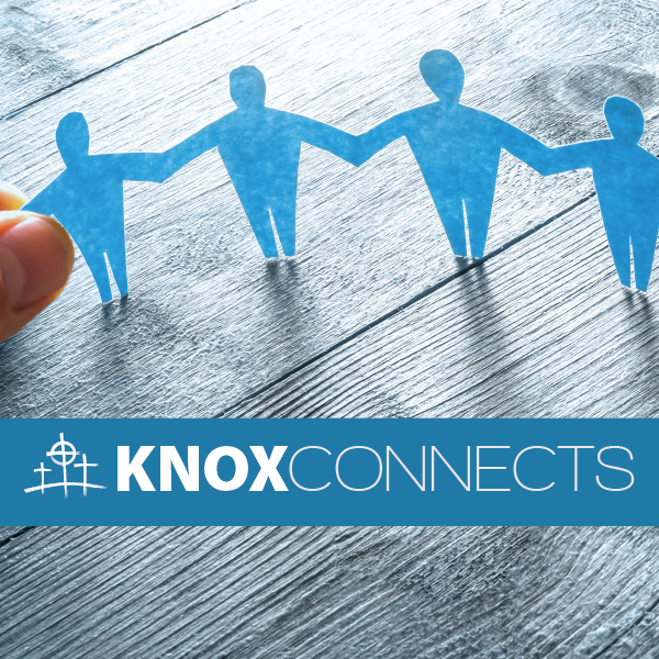 Knox Connects- Antarctica Exploration