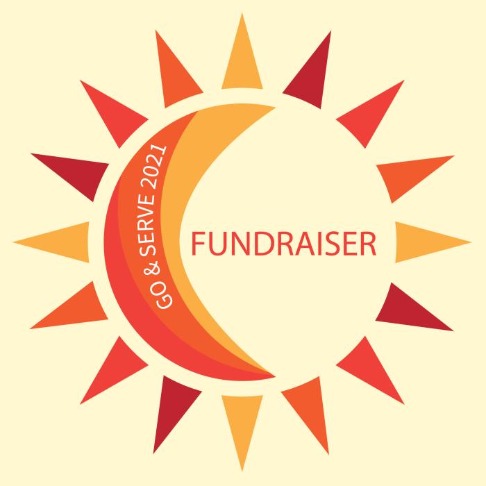 Go & Serve Fundraiser
