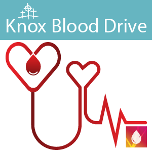 Knox Blood Drive