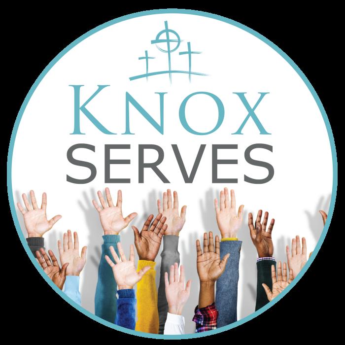 Knox Serves